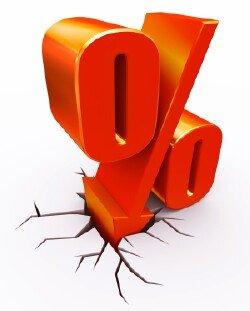 Florida VA Mortgage Interest Rates October