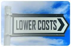 Lower FHA Costs