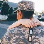 VA home loan applicants Texas