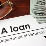 Working With Lender to Get VA Entitlement