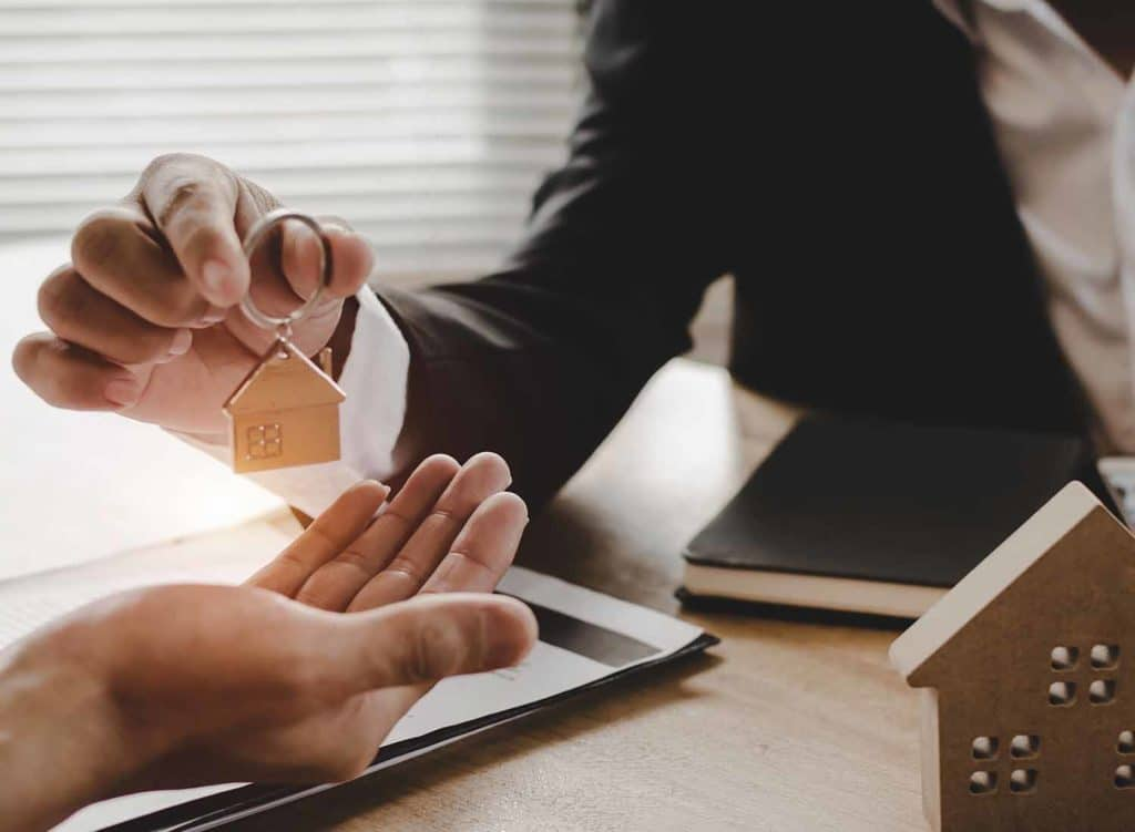VA Lender Credit Scores