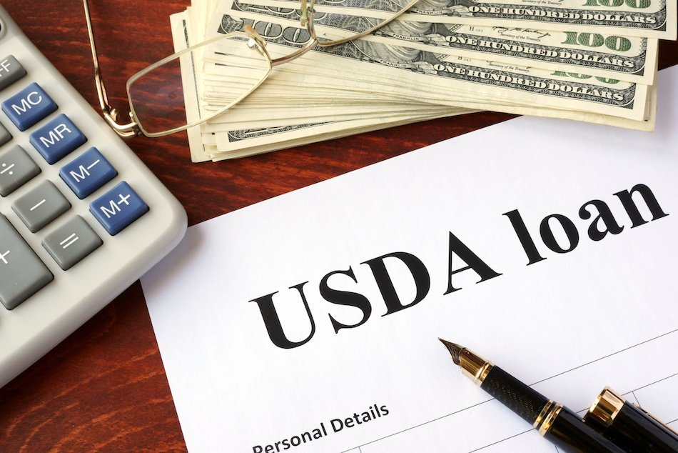 Minnesota USDA Mortgage